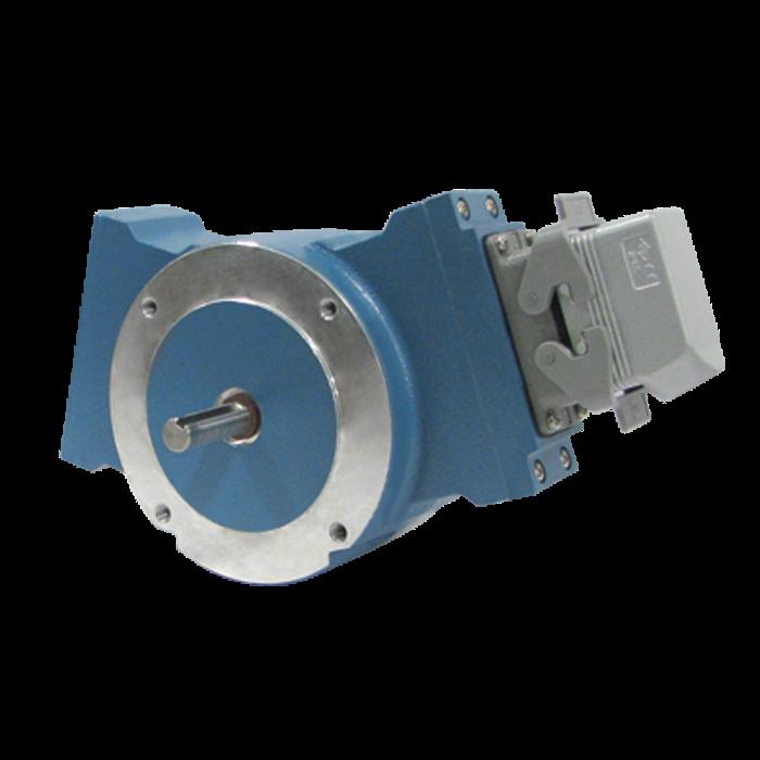 Encoders para uso Severo