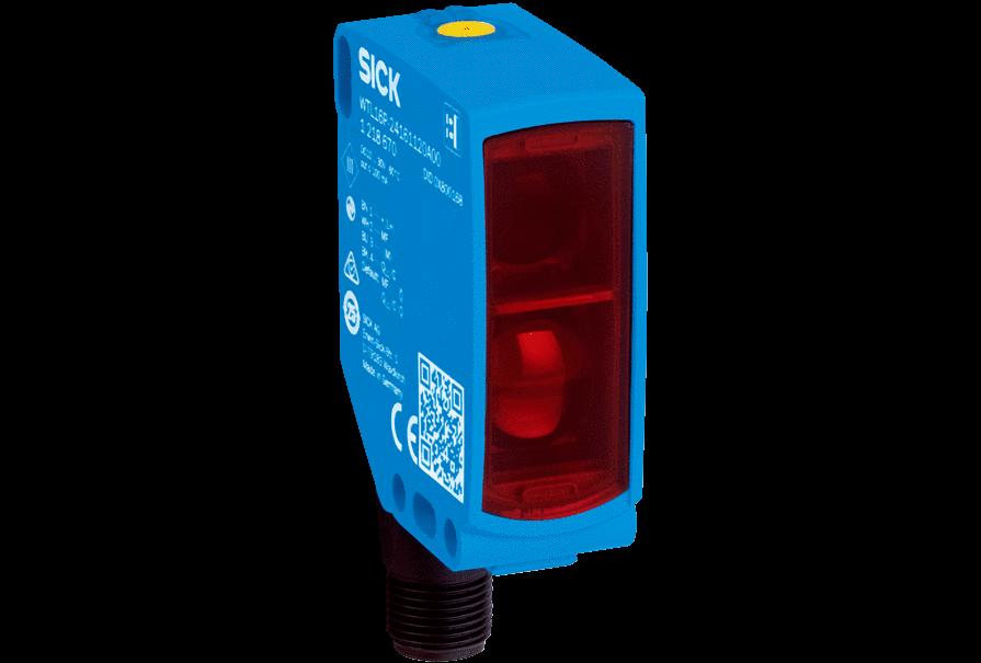 Sensor W16